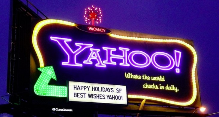 "ATD: Yahoo has had ""serious"" talks with Tumblr concerning potential acquisition or investment ..."