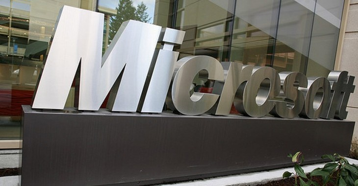 This week at Microsoft: SkyDrive, Windows Phone, and Blue