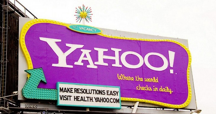 Amid Tumblr rumors, Yahoo plans product event in NYC this monday to 'share something special' ...