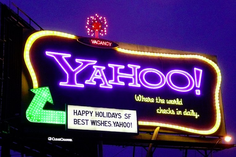 Yahoo's Board Reportedly Mulling $1.1B All-Cash Offer for Tumblr