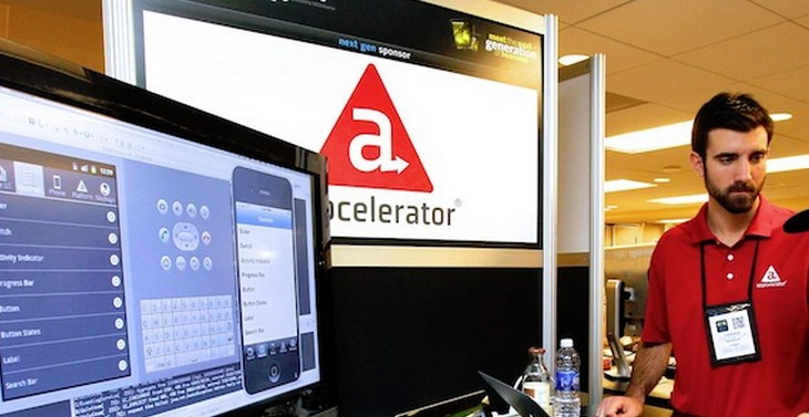 Appcelerator brings real-time analytics to its mobile app platform, boosting developer intelligence