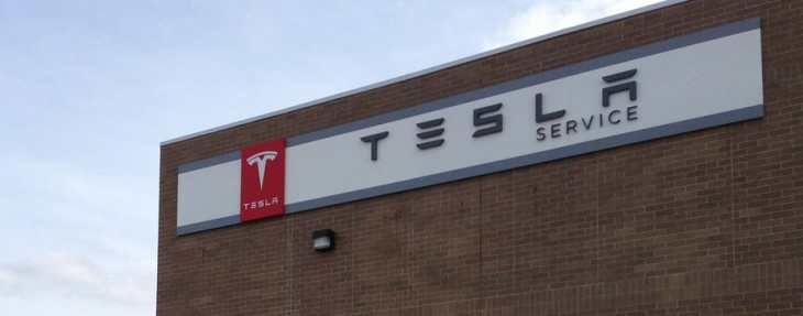 After powering 1M miles of driving, Tesla's Supercharger network will hit most major US cities ...
