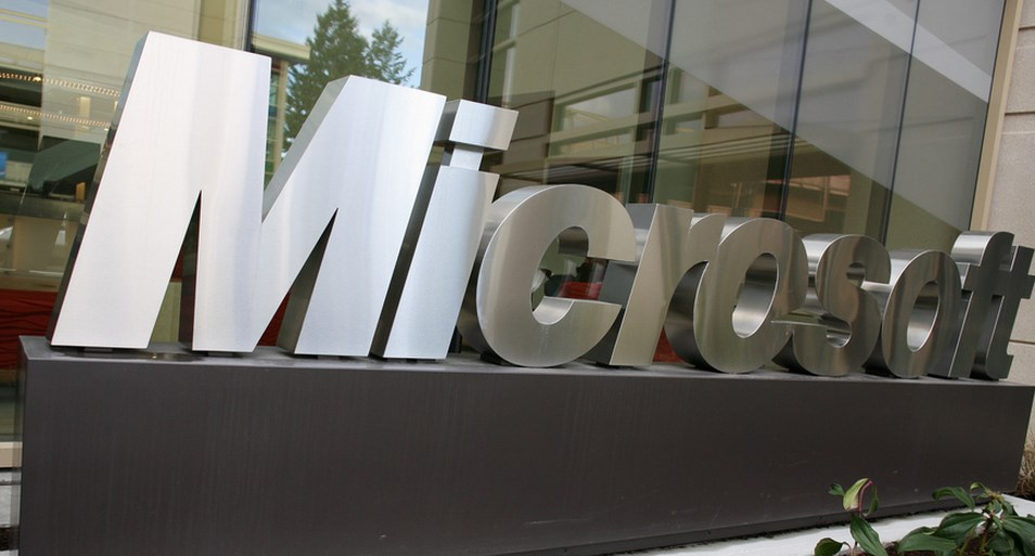 Microsoft's Windows Azure Used by Over 50% of Fortune 500 Companies
