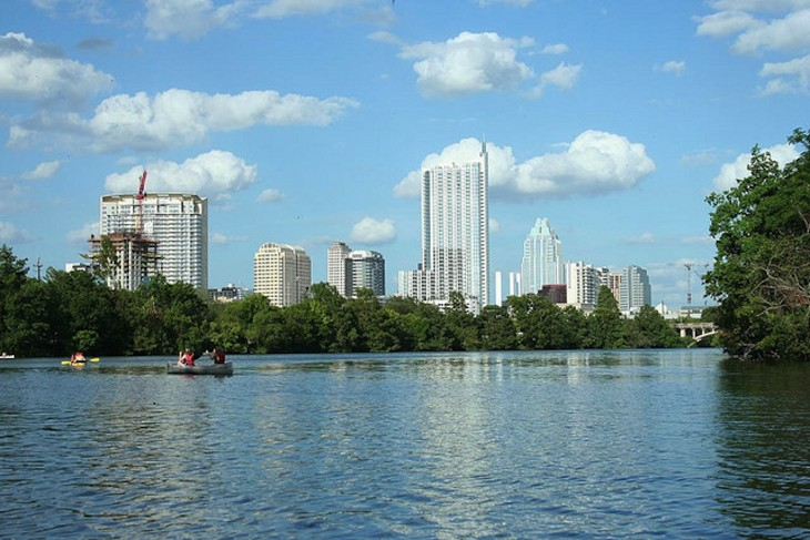 Next stop for TechStars: Austin, Texas, with applications opening today