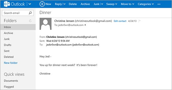 Microsoft Completes Hotmail Migration to Outlook.com