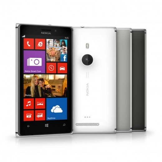 700 nokia lumia 925 color range 520x520 Microsoft is looking to buy Nokia? Again? Trust me, its not happening
