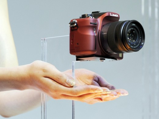 The Demise and Rebirth of Compact Cameras