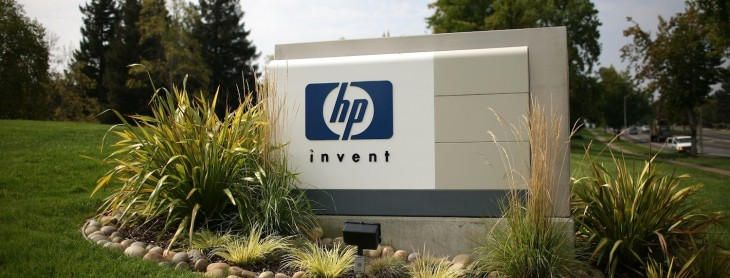 Hewlett-Packard misses street on low PC sales with Q2 revenue of $27.6B and $0.87 EPS
