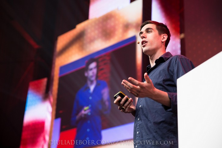 American Apparel's Ryan Holiday: Modern media is often wrong, vapid, and easy to manipulate