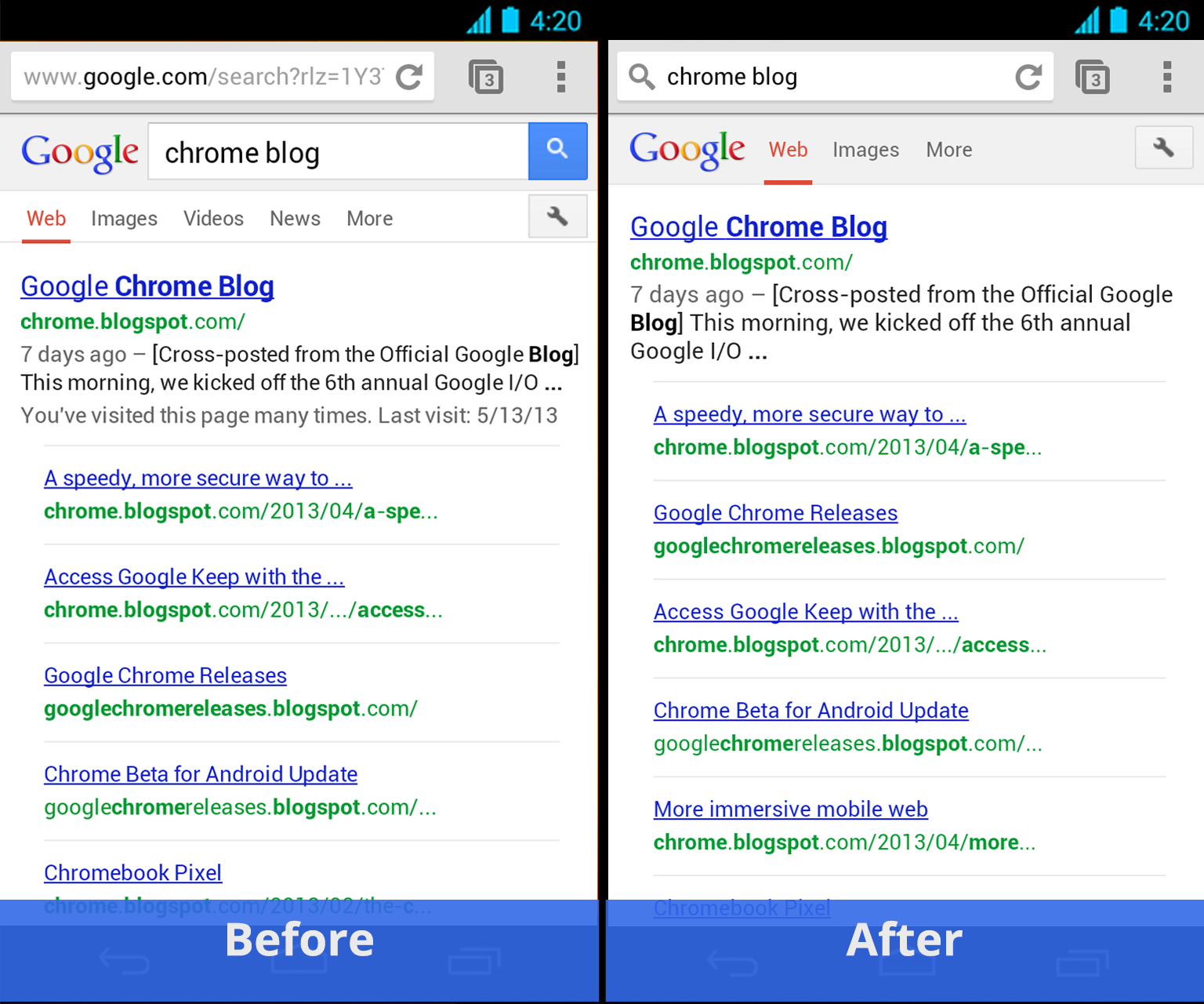 How To Clear History From Android Phones Clearing Browsing Mozilla Firefox  For Android