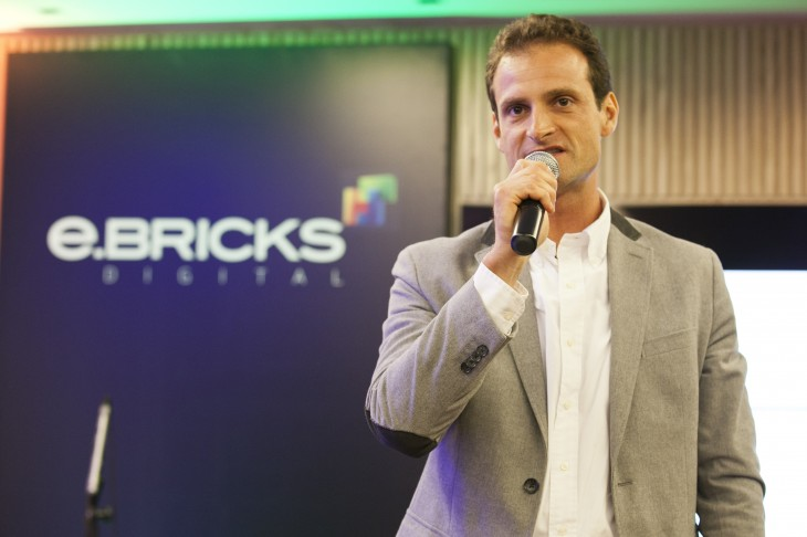 Why Brazil's e.Bricks Digital is Launching a $100 million Venture Capital Fund