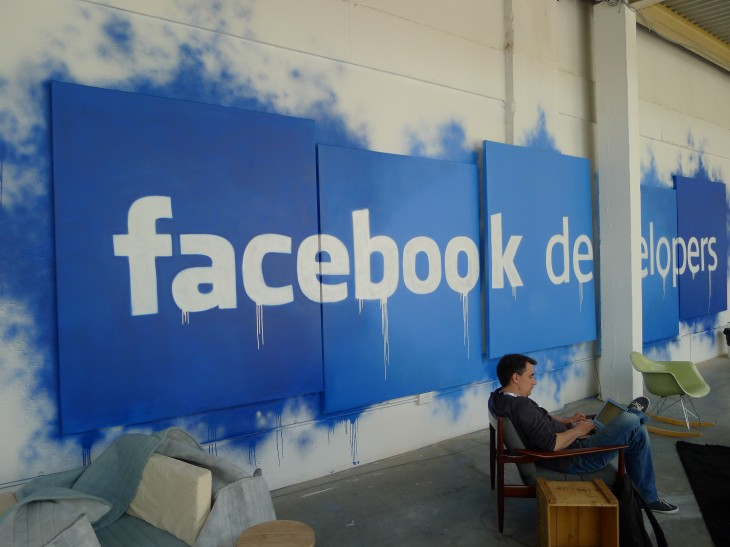 Facebook now lets developers push targeted ads based on users' app preferences and purchases