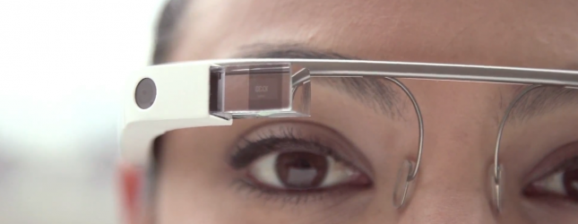 New Google Glass labs features leak, including ability to give voice commands anywhere in the UI