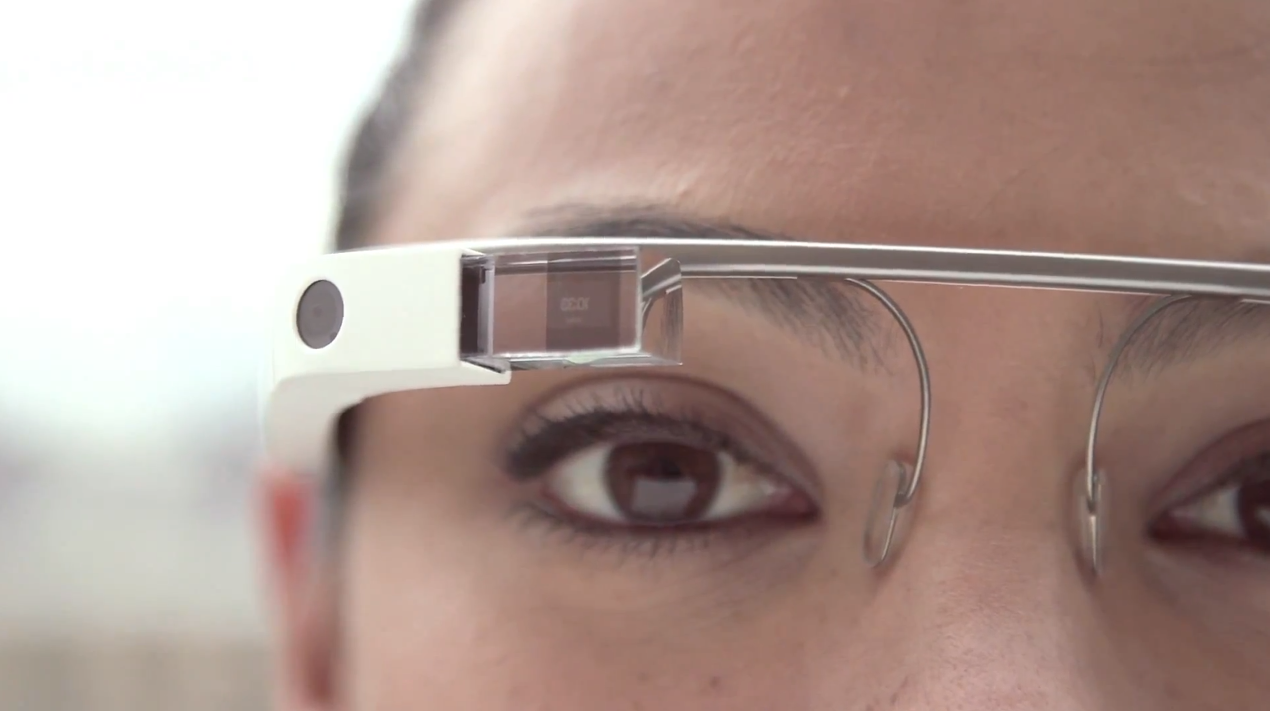 New Google Glass Labs Features Leak