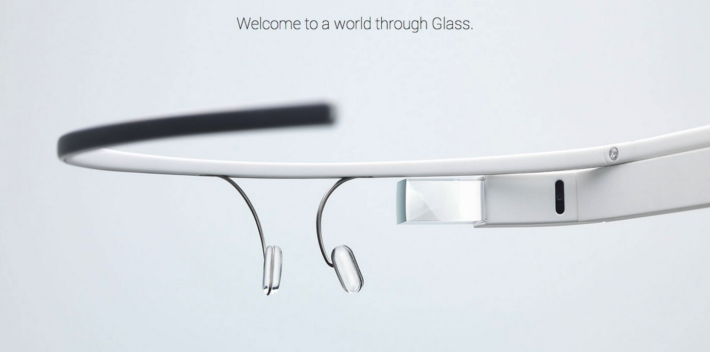 This Guy 3D-Printed Himself A Pair Of Google Glasses