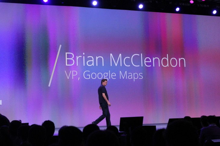 Google previews next version of Google Maps for iOS and Android, including an iPad app coming this summer ...