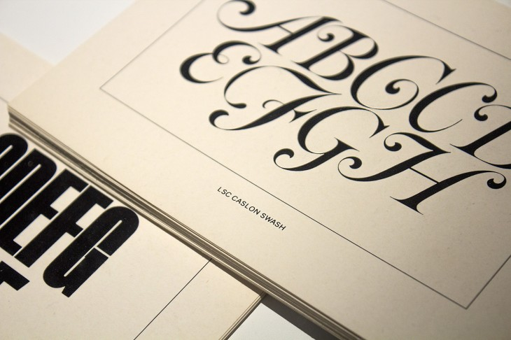 Type design inspiration: Inside the evolution of typography at Monotype
