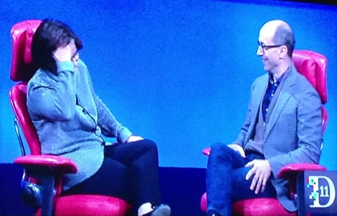 Twitter CEO Dick Costolo on how fast Twitter innovates, relationships with developers and Jack Dorsey ...