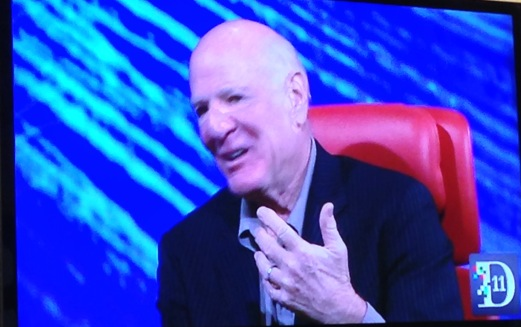 Barry Diller: Aereo's grand plan is to create original content for its eventual customers