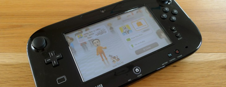 Why Nintendo should abandon Miiverse and integrate Twitter, Facebook and Vine immediately