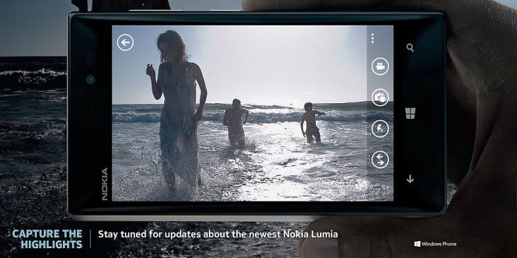 NUSA CP Lumia 928 Hero v2 jpg 730x365 Confirmed: Nokia gives us a glimpse of the Lumia 928 through a new teaser site