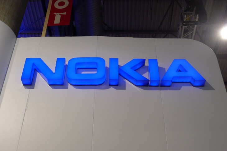 Could this be the Lumia 925, Nokia's highly-anticipated 'Catwalk' device?