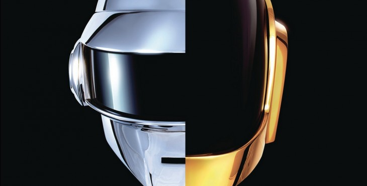 Daft Punk's Random Access Memories now streaming on iTunes, even as leaked copy hits Web