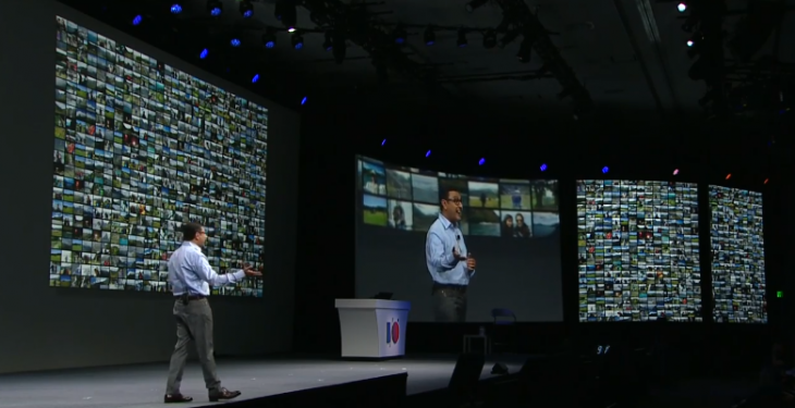 Google's new Google+ photo features: 15GB full-size storage, Auto Highlight, Auto Enhance and more ...