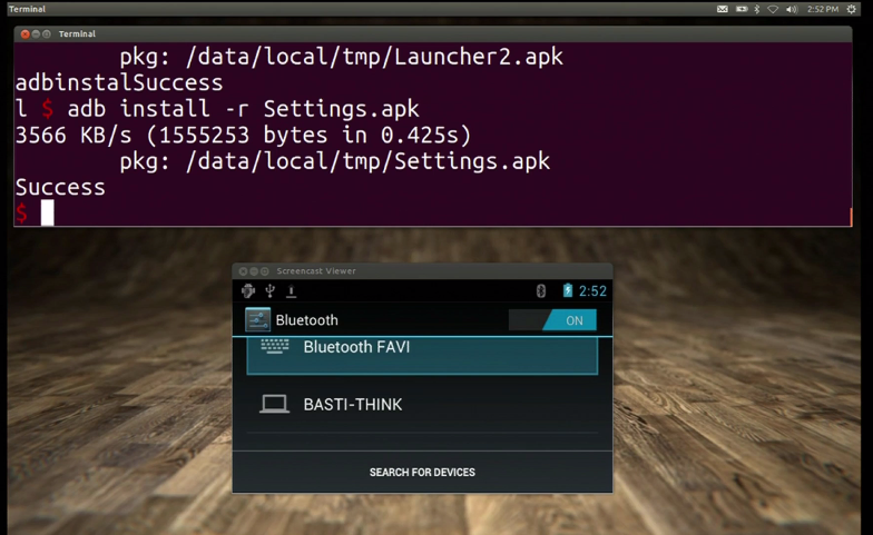 Developers Can Run Android Apps On Glass