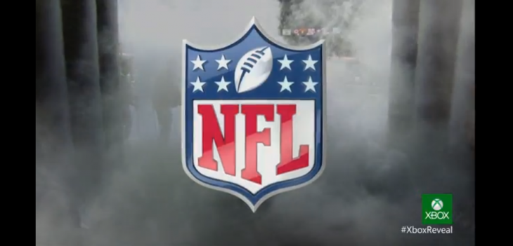 Microsoft partners with the NFL to bring American football to the Xbox One