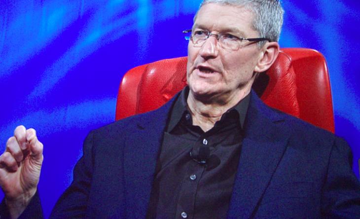 Tim Cook: Ex-EPA chief Lisa Jackson joining Apple to lead environmental efforts