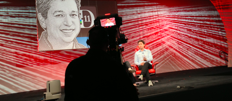 Pinterest's Ben Silbermann on turning his collection hobby into a product and not making money