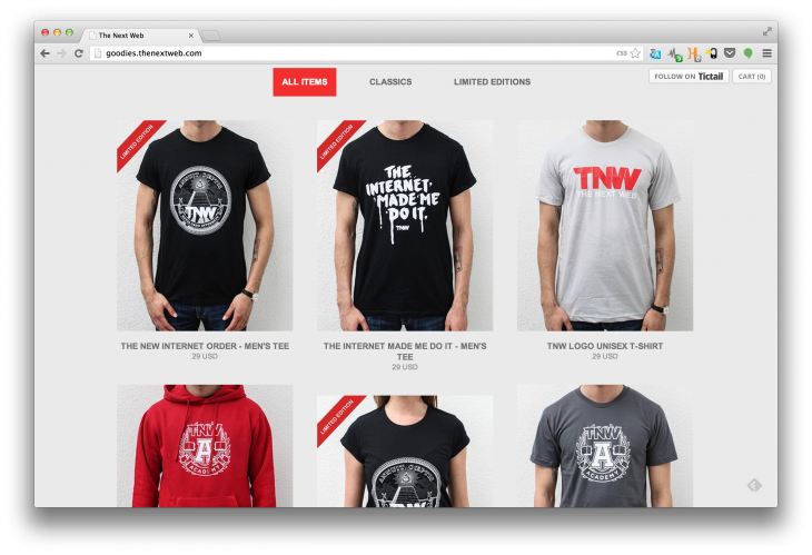 Screen Shot 2013 05 30 at 10.39.13 730x499 Fan of The Next Web? Visit our new store and grab our goodies