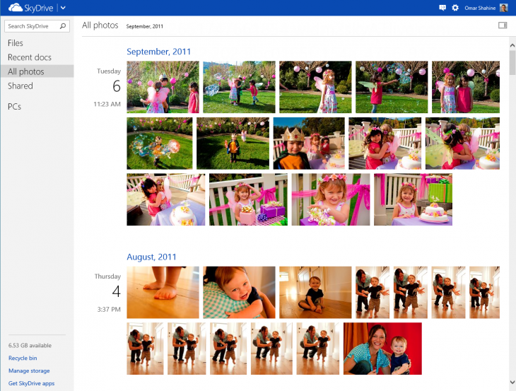 SkyDrive-timeline-view_5F410748