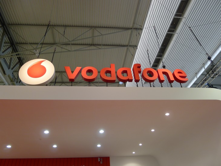 Vodafone will launch its new 4G service in the UK before the end of the summer