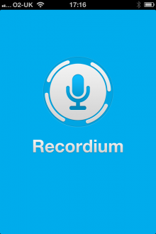 a16 220x330 Recordium: A powerful audio recording iOS app that lets you highlight, tag and edit clips on the fly