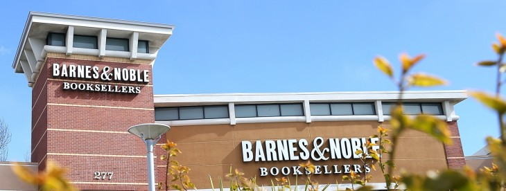 Barnes and Noble drops the price of Nook HD, Nook HD+ tablets in the UK yet again