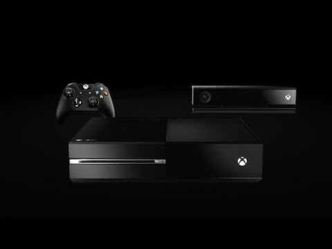 Watch Microsoft's Major Nelson unbox the 'Day One' limited edition Xbox One console ...