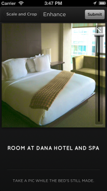 d4 220x390 HotelTonight adds Snap Your Stay feature to iPhone app, encouraging user generated hotel photos