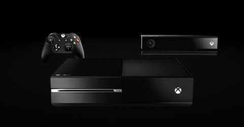 Video thumbnail for youtube video Eyes on the Xbox One: An edgy beast with a new controller and Kinect sensor