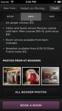 f4 220x390 HotelTonight adds Snap Your Stay feature to iPhone app, encouraging user generated hotel photos