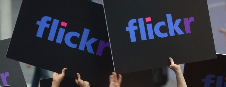Yahoo updates its Flickr iOS app with new filters and tools to take on the new generation