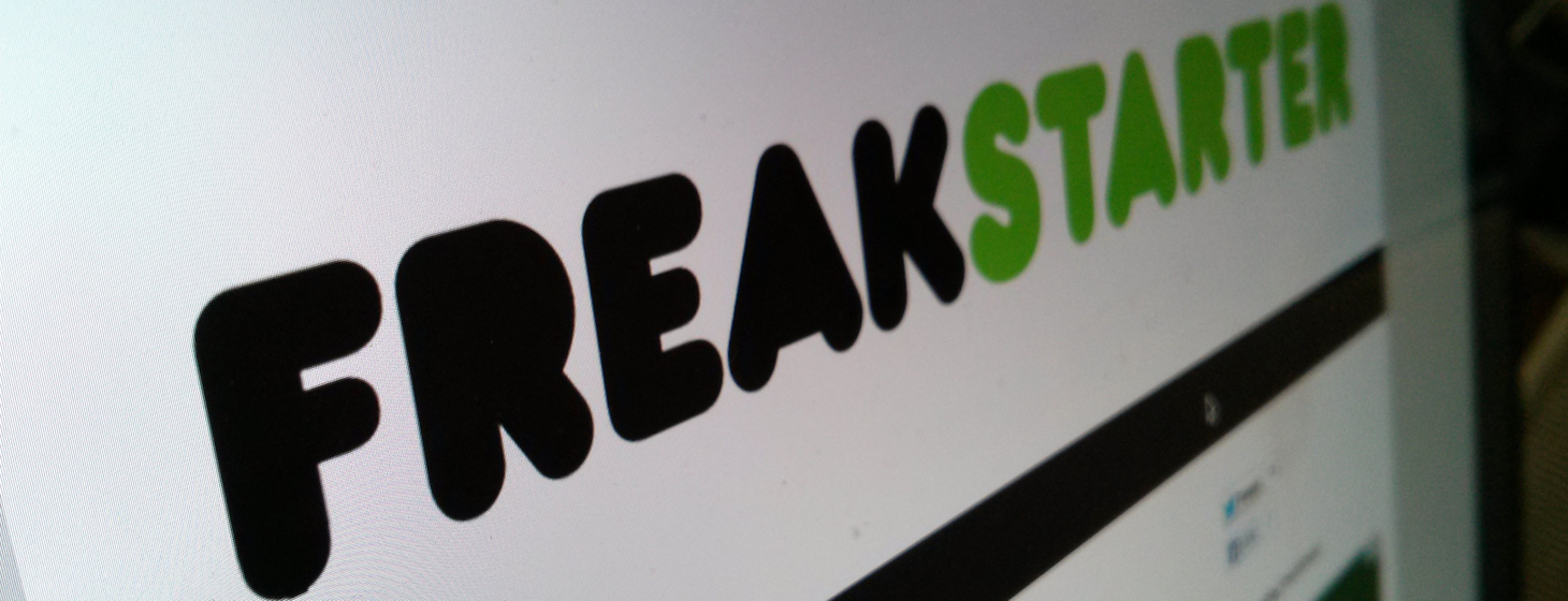 Freakstarter: Kickstarter's Weirdest Campaigns in One Place