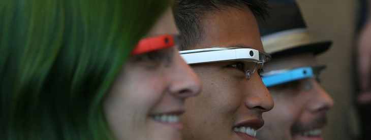 Developer releases template code to allow almost anyone to create a Google Glass app