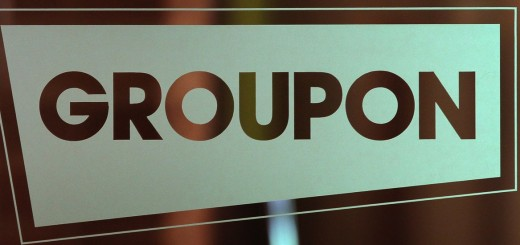 groupon 520x245 Groupon launches self service Deal Builder for almost all local US merchants