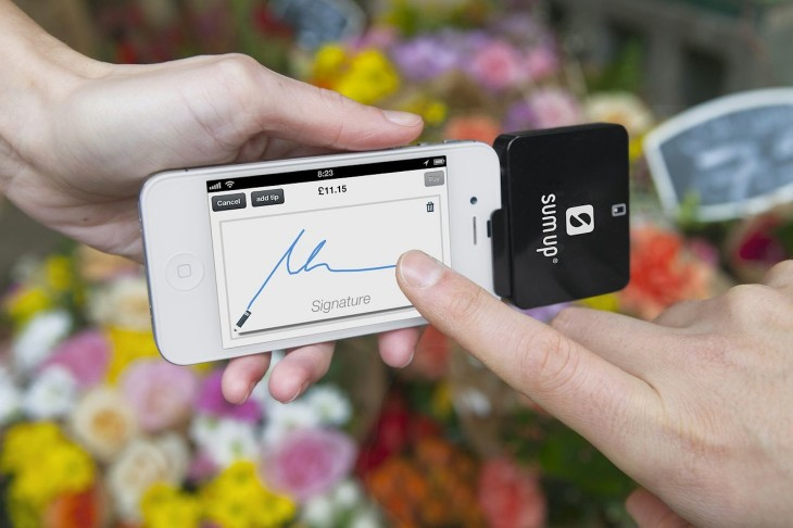 Groupon and American Express put 'double-digit' million euro sum into payments startup SumUp ...