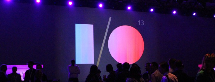 Everything announced at the Google I/O 2013 keynote in one handy list