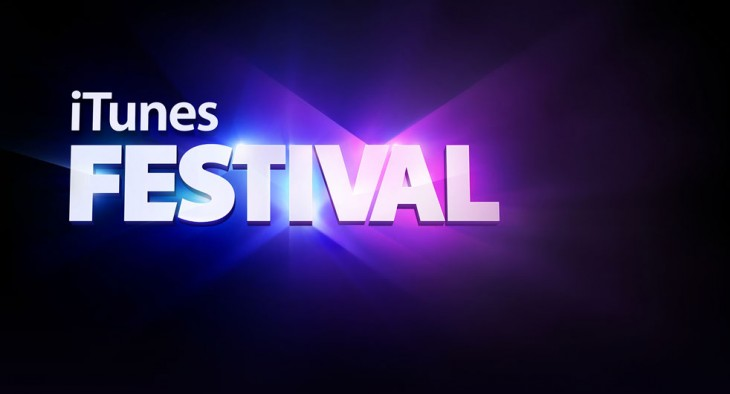 Apple announces its first iTunes Festival in the US, five nights at SXSW