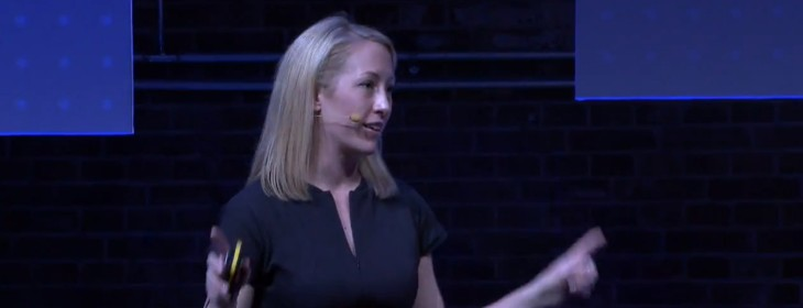How Eventbrite built a company culture that scales, by co-founder Julia Hartz [Video]