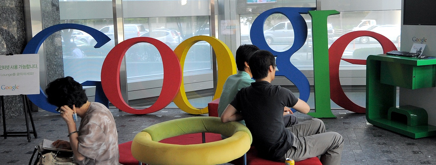 Korea Reportedly Set to Drop Anti-Trust Charges Against Google
